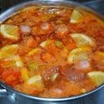 Суп-солянка фото