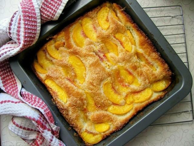 Хочу поделиться найденным много лет назад рецептом вкусного и экономного пирога!