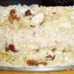 Ароматный фруктовый торт Свежесть (без выпечки). На приготовление уходит всего лишь минут 20, а результат... ммм... отвал башки!