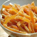 Апельсиновые цукаты