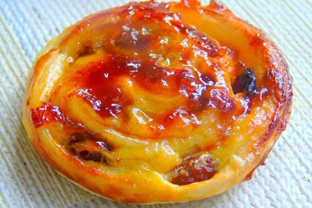 Ароматные, нежные и очень вкусные быстрые французские булочки