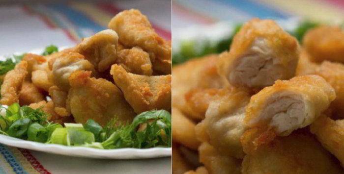 Раньше считала, что умею готовить куриное филе. Теперь знаю, как сделать вкусное и дешевое блюдо за пол часа.