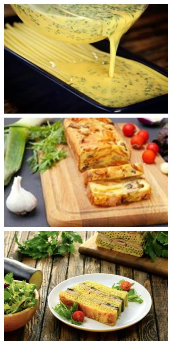 Выложите слоями макароны в форму и запекайте в духовке. Это будет ваш любимый рецепт!