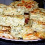 Привезла из Грузии рецепт обалденной «ленивой» ачмы по-грузински