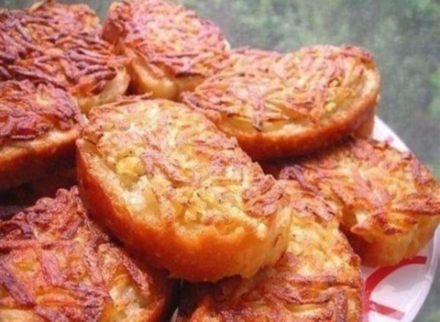 7 рецептов вкуснейших горячих бутербродов, которые зарядят энергией на весь день.
