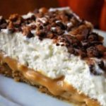 Торт «Баноффи»… Очень вкусный, сочный торт, просто сказка
