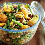 Блюда из молодого картофеля: открываем сезон