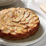 Французский рецепт, покоривший мир своей простотой и необычайным вкусом! Картофель «Буланжер»