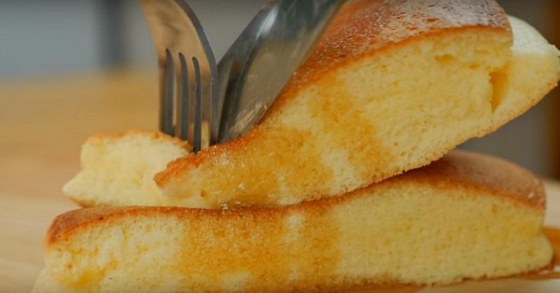 Ты больше не захочешь готовить оладьи иначе! Золотой рецепт.