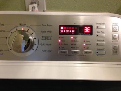 Сделайте это — Ваша стиральная машина никогда не сломается
