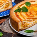 Самый вкусный пирог осени. Перед этим пирогом никто не сможет устоять. Этот творожный пирог с мраморной начинкой затмит даже самый изысканный торт!