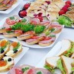 Фуршет на скорую руку: 11 аппетитных рецептов