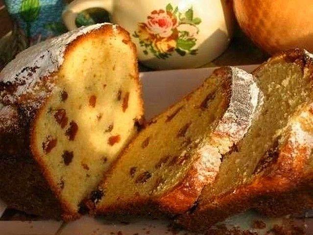 Пирог на кефире за 5 минут!