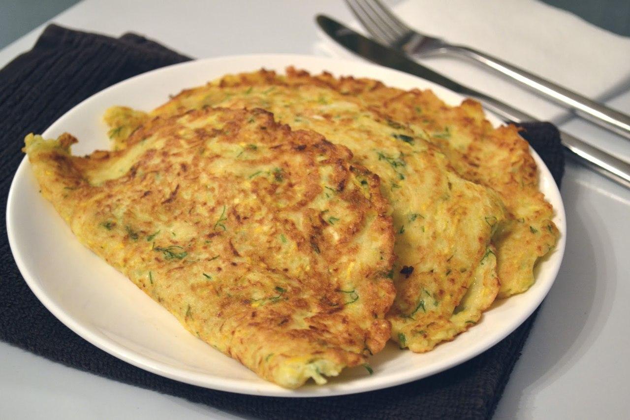 Чебуреки из кабачков – блюдо, которым я покорила всю свою родню