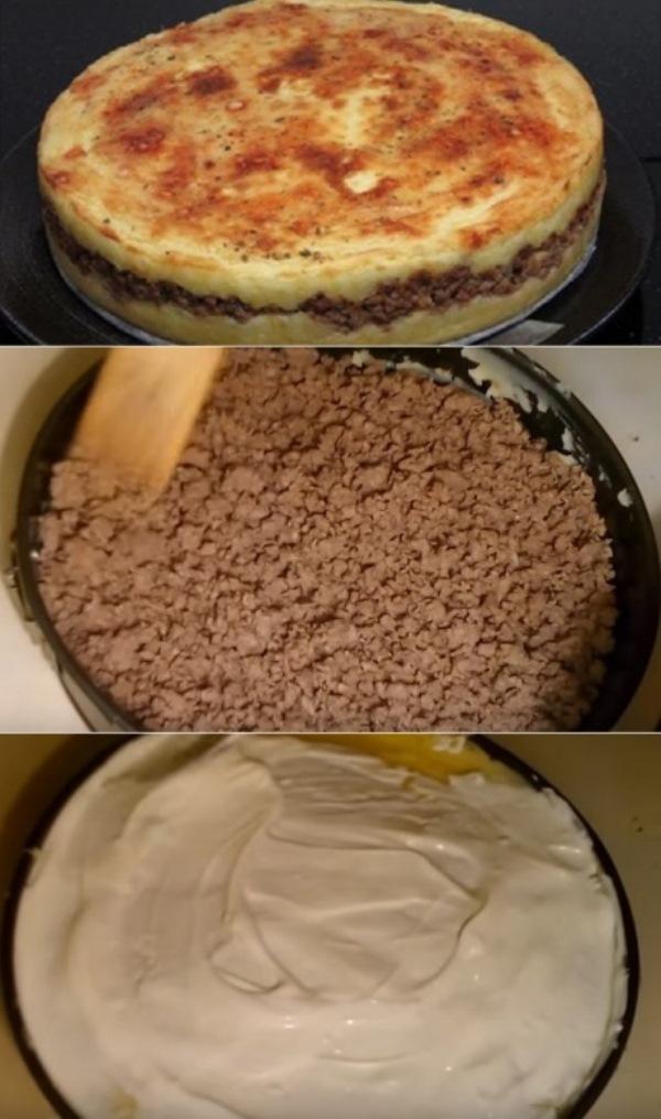 Свекровь поделилась уникальным рецептом... Не успела вынуть из духовки, как блюдо уже размели.