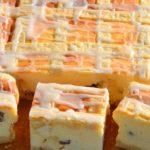 Нежный краковский сырник. Любители творожной выпечки оценят его по достоинству! Вкусная польская классика.