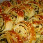 Пирожки с грибами и яйцами — великолепный вкус — ВКУСНО И ЭКОНОМНО. Вкуснятина - гости съедят сразу.