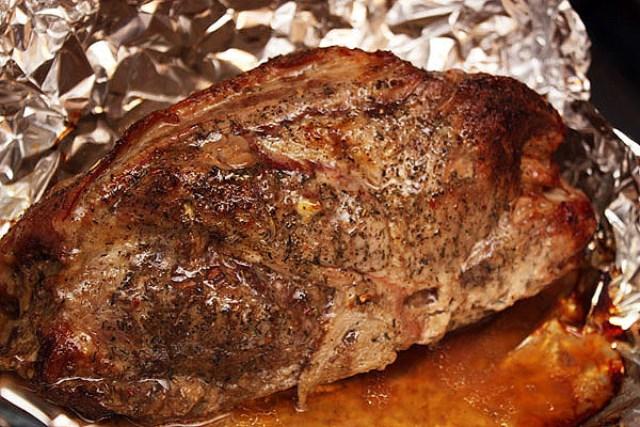 Супер рецепт вкуснейшего мяса- то, что надо! Такого нежного и сочного мяска точно не пробовали!