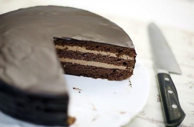 Торт Прага! Мой коронный рецепт!