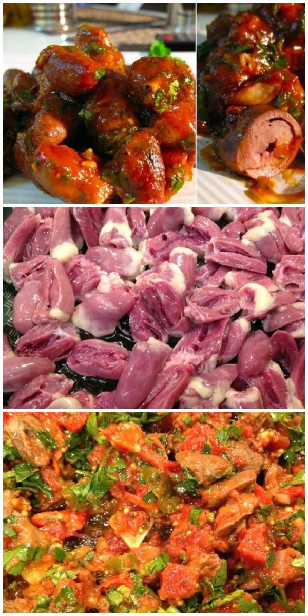 Тушеные куриные сердечки — объедение! Обожаю еще с детства. Часто просят мои - дежурное блюдо. И сытно, и оочень вкусно!