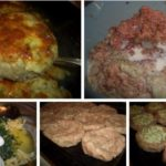 Это блюдо из фарша затмит любые котлеты! 25 минут в духовке и шедевр готов!