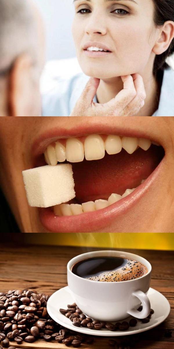 Эти 6 продуктов разрушают нашу щитовидную железу каждый день