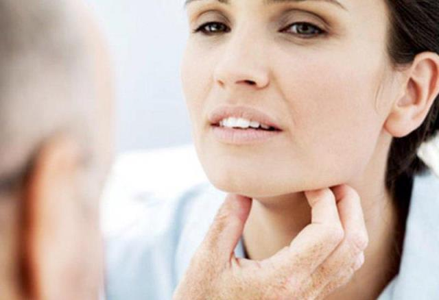 Эти 6 продуктов разрушают нашу щитовидную железу каждый день!