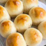 Нереально мягкие творожные булочки — нет ничего вкуснее в мире!