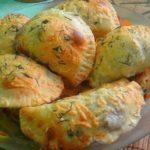 Обалденные чебуреки из духовки: без жира и масла, а по вкусу круче!