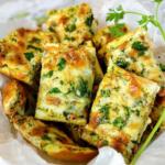 Вкуснейшие сырные греночки! Обалденный завтрак для всей семьи