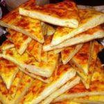 Блиц-рецепт Хачапури - вкуснотище