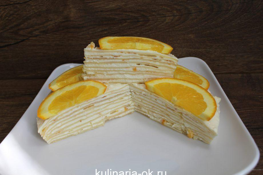Ни один торт не сравнится с этим! Он просто божественный!