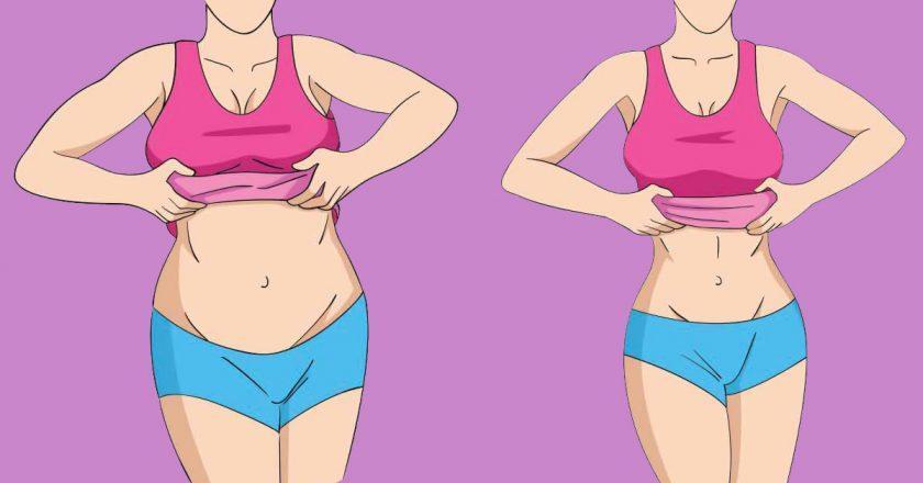 Великолепная тройка для похудения!