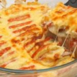 Овощи под соусом Бешамель в духовке: вкуснятина из простых продуктов