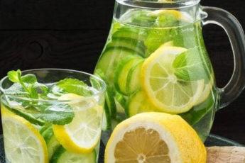 Рецепт воды Сасси, тот самый, что все ищут