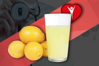 Как лимонная вода улучшает здоровье и помогает похудеть. Личный опыт 1