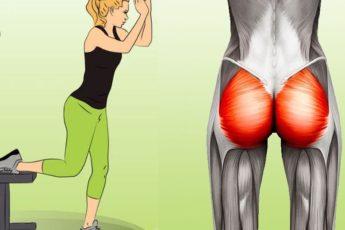 Названо лучшее упражнение для упругих ягодиц 1