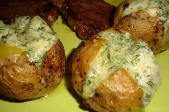 Потрясающий рецепт второго хлеба в духовке 1