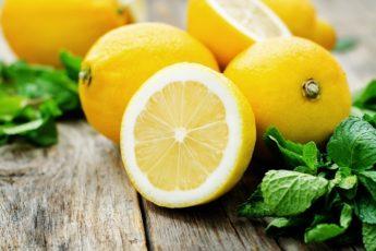 Замораживайте лимоны, душечка, и попрощайтесь с диабетом, опухолями и ожирением 1