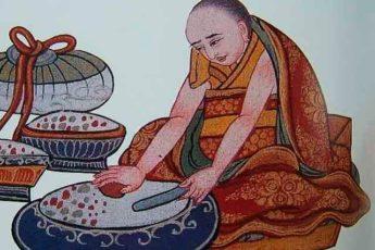 Очищение крови по рецептам тибетских лам. Секрет долголетия раскрыт 1