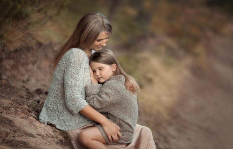 Посвящается всем любимым дочерям: Добрая сказка для взрослой дочери 6
