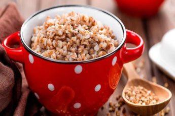 Гречка с кефиром творят чудеса! Очень простая и эффективная диета 1